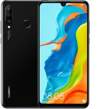 Huawei P30 lite 6 GB / 128 GB Dual Sim ohne - Schwarz (mit Google Play und Google Service Framework)