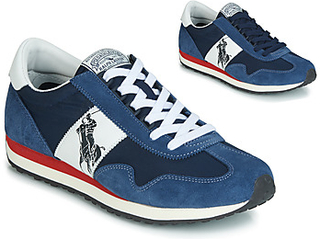 Polo Ralph Lauren Sneakers TRAIN 90 Polo Ralph Lauren