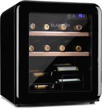 Vinetage 12 Dryckeskylare kylskåp 46 liter 4-22°C retro-design