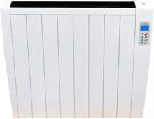 Haverland Värmeelement Digitalt Vätskefritt (8 ribbor) Lodel RA8 1200W Vit