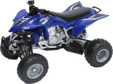 Fyrhjuling Yamaha YFZ 450 New Ray- 1:12