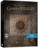 Game of Thrones - Säsong 5 - Steelbook (Blu-ray)