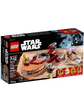 Star Wars Luke's Landspeeder - 75173 - Proshop