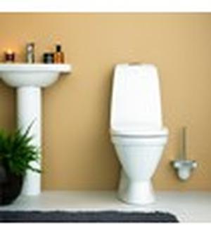 Toalettstol Gustavsberg Nautic 1500