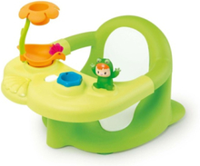 Cotoons 2 in 1 bath seat-Green