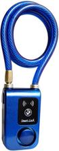 eStore Smartlock - Ett lås utan nyckel med larm, Android/iPhone