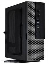 Tornchassi Mini ITX CoolBox CAJCOOIT05 Svart