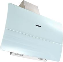 vidaXL vægmonteret emhætte rustfrit stål 756 m³/t. 90 cm hvid