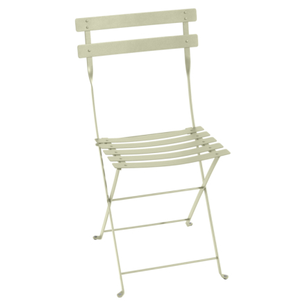 Fermob Bistro Metall Stol-Willow Green