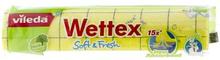 Vileda Tiskiliina Wettex Soft & Fresh rulla
