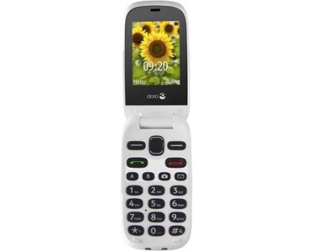 Doro PhoneEasy 6031 Grå (6854)