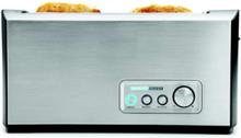Brødrister Design Toaster Pro 4S