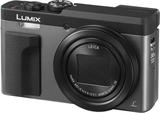 Panasonic Lumix DC-TZ90 Silver, Panasonic