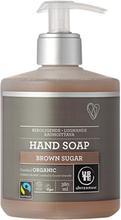Brown Sugar, 380ml Urtekram Käsisaippua