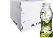 "Hel Låda Smoothie ""Lemon & Lime"" 12 x 330 ml - 69% rabatt"