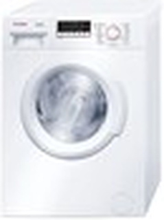 Tvättmaskin Bosch WAB28266SN
