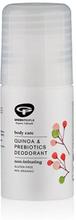 GreenPeople Deodorant quinoa og prebiotic Ø (75 ml)