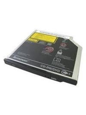 UltraSlim Enhanced SATA DVD-ROM Comb - DVD-ROM (Læser) - SATA -