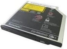 UltraSlim Enhanced SATA DVD-ROM Comb - DVD-ROM (Læser) - SATA -