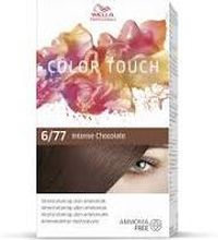 Wella Color Touch 6/77 Intense Chocolate 130ml