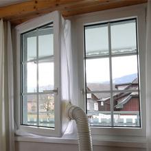 Ikkunatiiviste siirrettävälle ilmastointilaitteelle