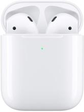 AirPods 2nd Gen Wireless Case
