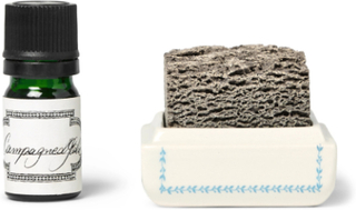 Campagne D'italie Home Fragrance Set - Colorless