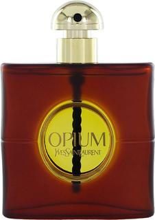 Kjøp Yves Saint Laurent Opium EdP, 50ml Yves Saint Laurent Parfyme Fri frakt