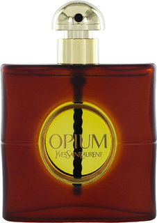 Yves Saint Laurent Opium EdP, 50ml Yves Saint Laurent Parfyme