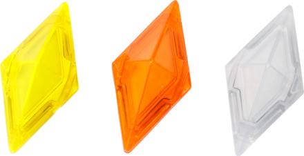 POKÉMON Z-Crystal 3-pak, T19211 - ToysRUs.dk