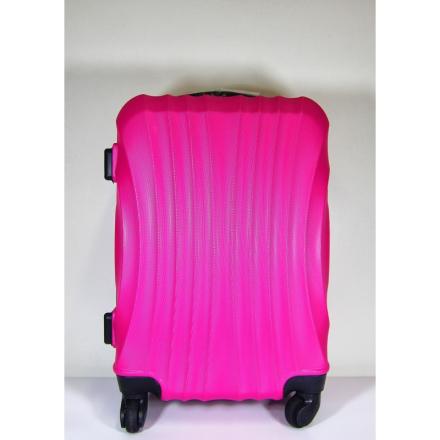 Mała walizka(S) Wings 159 Różowa