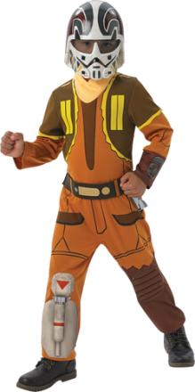 STAR WARS REBELS Ezra kostume - ToysRUs.dk