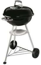Compact Kettle havegrill