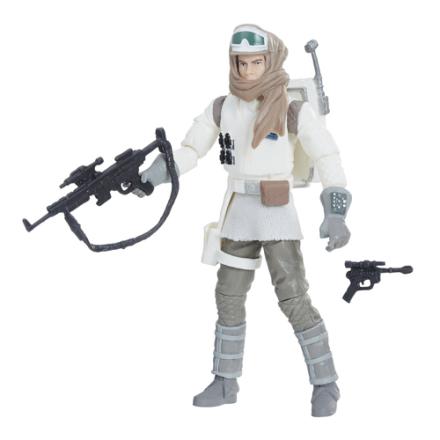 Star Wars Vintage figur, soldat Hoth - ToysRUs.dk