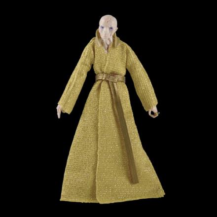 Star Wars Vintage figur, Øverste leder Snoke - ToysRUs.dk