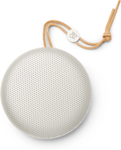 Beoplay A1 Bluetooth Speaker - Silver