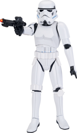 STAR WARS Stormtrooper - ToysRUs.dk