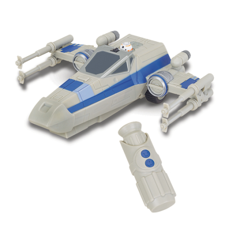 STAR WARS VII fjernstyret Resistance X-Wing Fighter - ToysRUs.dk