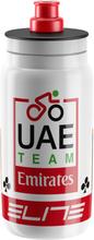 Elite Fly Drinking Bottle 0.5 l uae team emirates 2020 Vannflasker