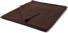 Cashmere Cinema Blanket - Brown