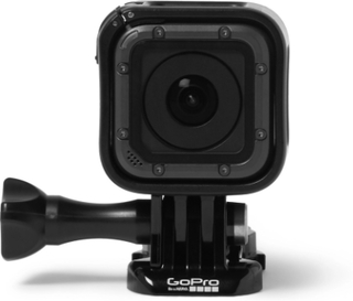 Hero Session Camera - Black