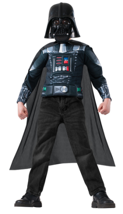 STAR WARS Darth Vader muskeltop - ToysRUs.dk