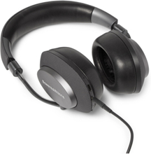 Px Foldable Wireless Headphones - Black