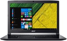 "Acer 17,3"" Aspire 7 A717-71G-73G8 i7-7700HQ GTX 1060 8GB 512GB - OBS Fyndklass 2"