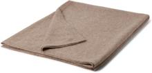 Cashmere Cinema Blanket - Neutral