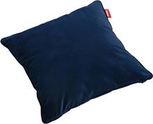 Fatboy Square Velvet tyyny, tummansininen