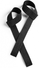 Better Bodies Leather Lifting Straps - Drareimer