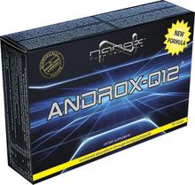 Nanox Q12 90 kapsler - Testobooster