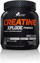 Olimp Creatine Xplode Powder® 500g - Kreatin