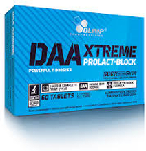 Olimp DAA Xtreme Prolact-Block - 60 tabletter - Testobooster